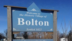 Bolton Ontario Wildlife Removal and Pest Control Services